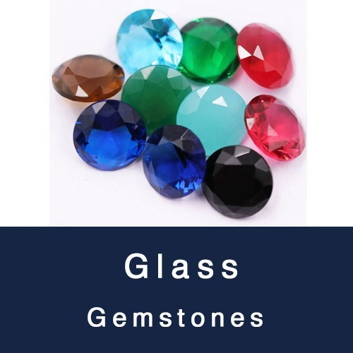 Glass Gemstones Glass stones wholesale from china Manufacturers and Suppliers