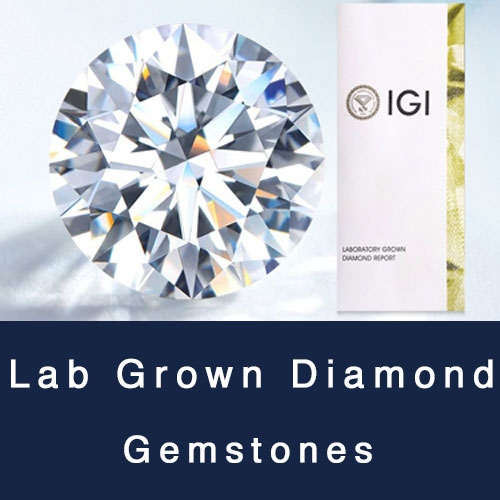 Synthetic lab grown diamond HPHT created CVD Diamond stones wholesale from china suppliers