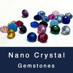 Nano Gemstones and Nano Crystals stones Wholesale and Suppliers from China