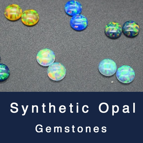 Synthetic Opal Lab Created Opal gemstone wholesale from china Suppliers and manufacturer