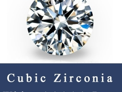 Cubic Zirconia White Clear Color 5A AAAAA Top Best Quality China Wholesale and Supplier
