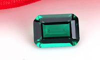 Created-emerald-Gemstones-China-Factory