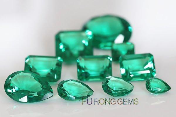 Hydrothermal-Emerald-Green-Gemstones-China-Factory