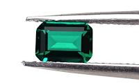 Lab-emerald-Gemstones-China Supplier-Wholesale