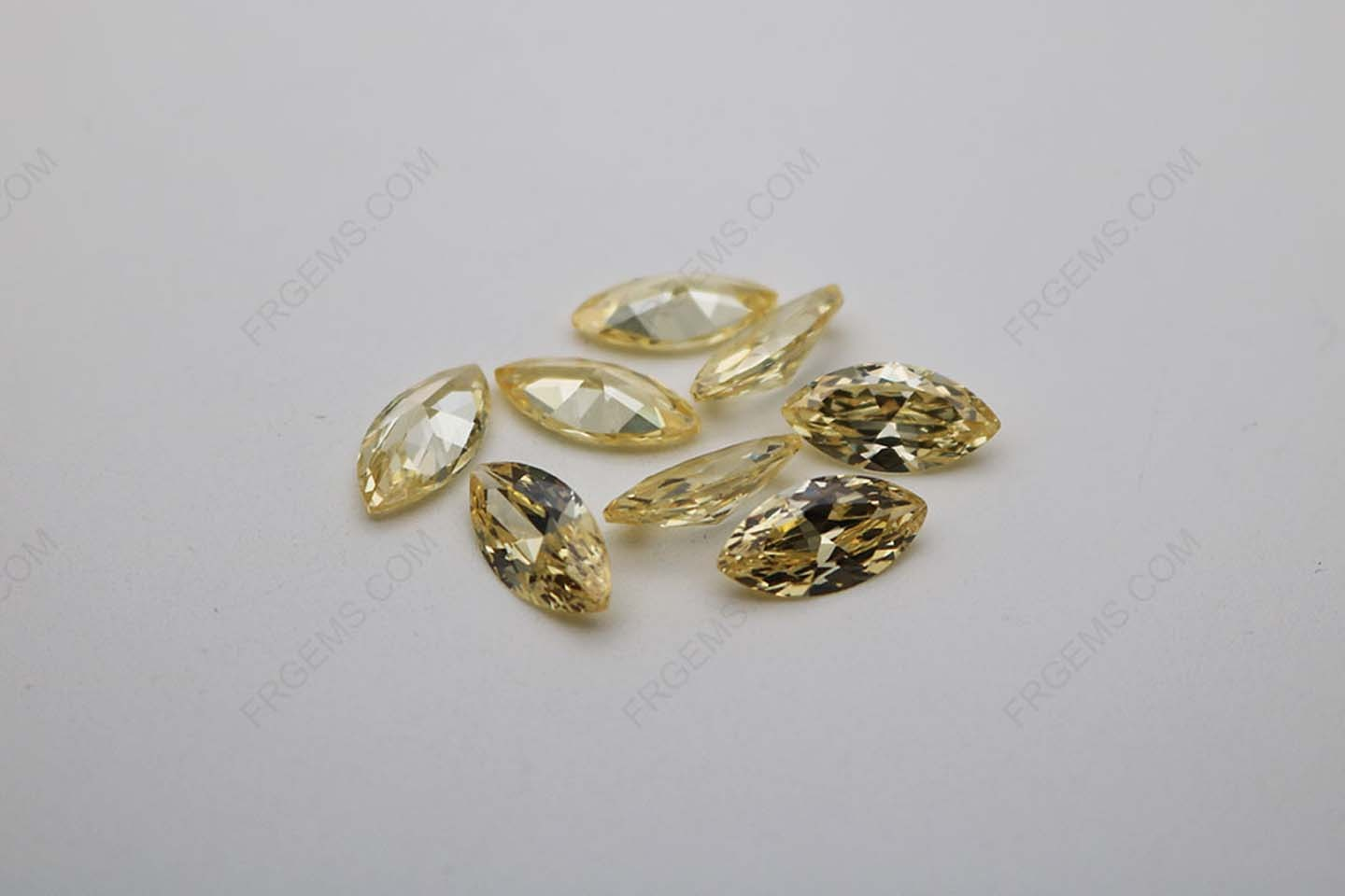 Cubic_Zirconia_Canary_Yellow_Marquise_Shape_10x5mm_stones_IMG_1021