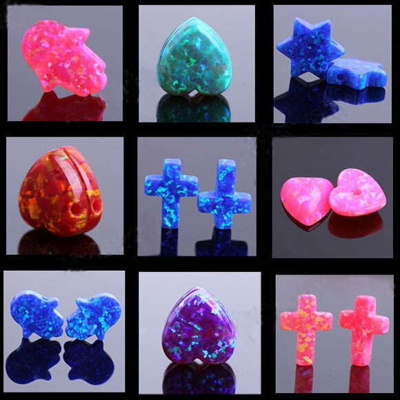 synthetic_opal_Gemstones_China_Suppliers_Wholesale