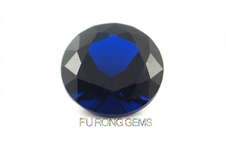 Loose-Synthetic-Blue-Sapphire-Faceted-gemstones-China-manufacturers