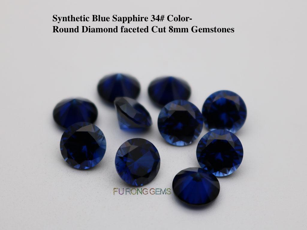 Synthetic-Blue-Sapphire-Corundum-34#-Round-Diamond-faceted-8mm-Gemstones-Suppliers