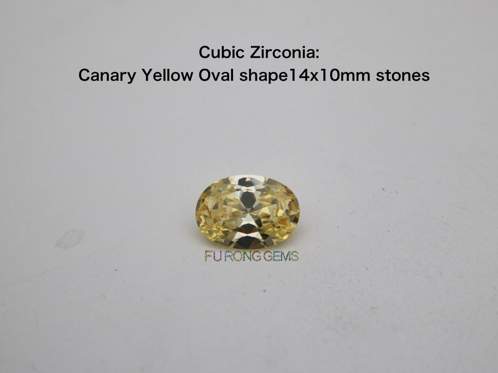 CZ-Canary-yellow-Oval-shape-14x10MM