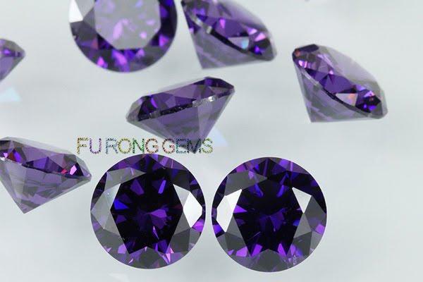 Cubic-Zirconia-Amethyst-Colored-Gemstones-Round-diamond-Cut-CZ-China-suppliers