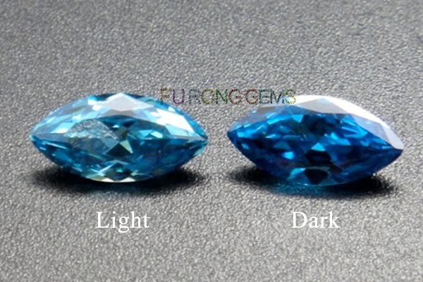 Cubic-Zirconia-Aqua-Blue-Dark-VS-Light-color