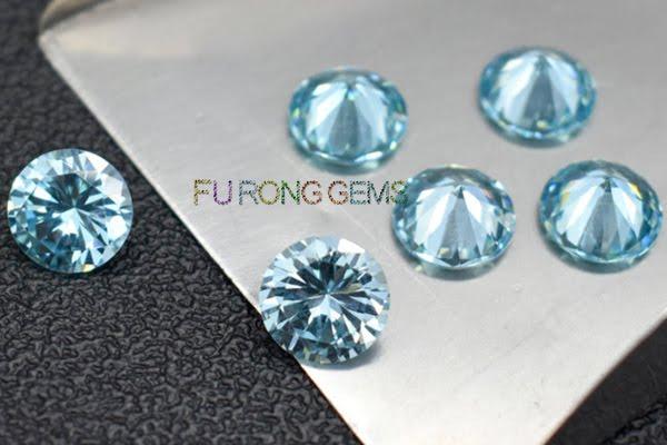 Cubic-Zirconia-Aqua-Blue-light-Shade-Gemstones-China-Wholesale