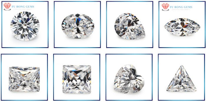 Cubic-Zirconia-White-Colorless-Top-quality-CZ-Stones-China-Wholesale