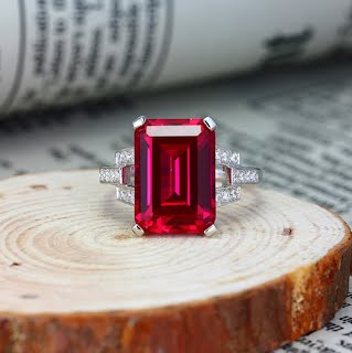 Emerald-Cut-Synthetic-Ruby-Rings-China-Wholesale-Suppliers