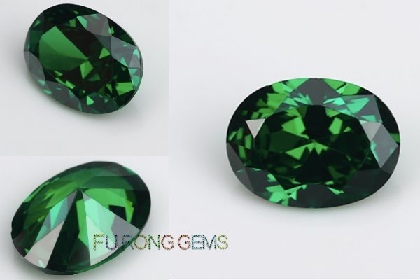 Emerald-Green-Color-Cubic-Zirconia-Oval-Shape-China-Suppliers