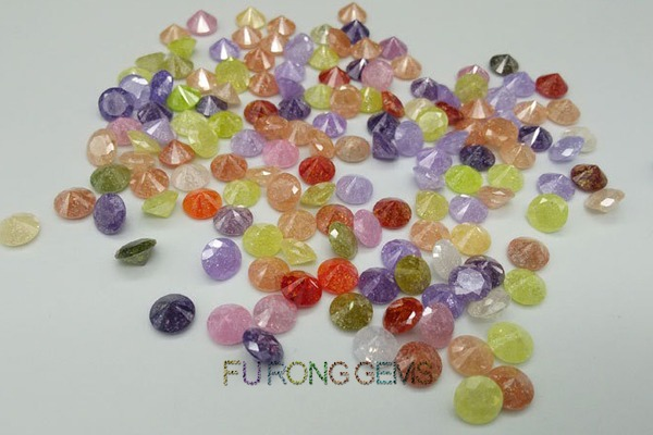 Ice-Cubic-Zirconia-Colored-Gemstones-China-Supplier-factory