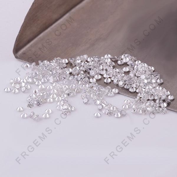 Loose-Lab-Created-Diamond-Melee-Round-diamond-gemstones-supplier-China