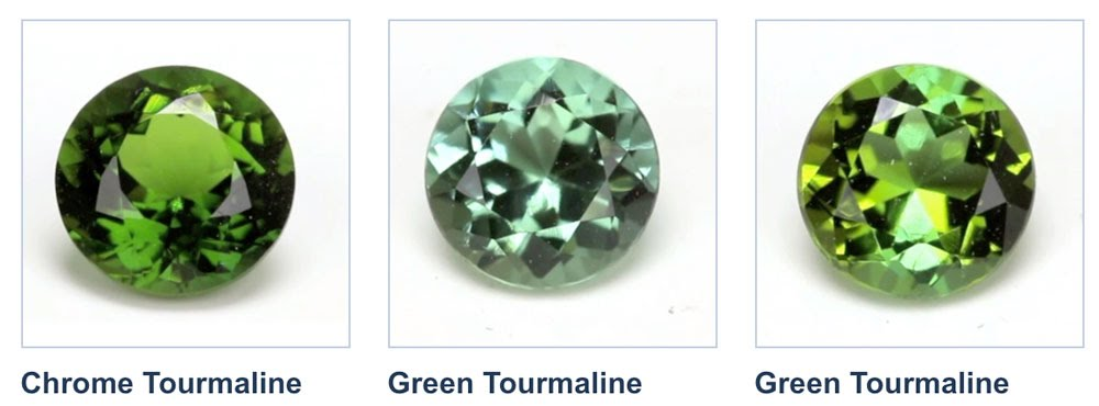 Natural-Green-Tourmaline-Gemstones