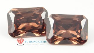 Radiant-Cut-Coffee-Brown-Color-Cubic-Zirconia-Gemstones-China-Suppliers