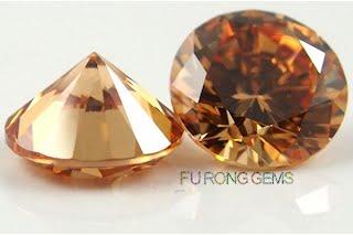 Round-brilliant-Diamond-Cut-Cubic-Zirconia-Colored-Gemstones-China-wholesale
