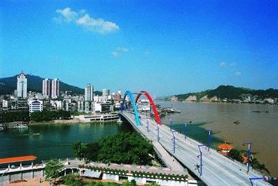 Wuzhou_Yuanjiang_River