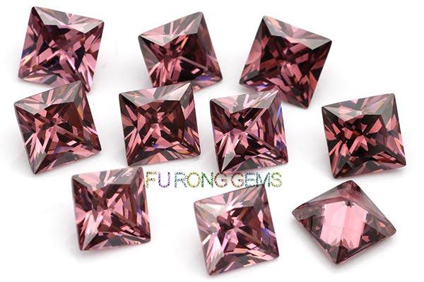cubic-zirconia-Rhodorite-Smoky-Color-China-Manufacturers