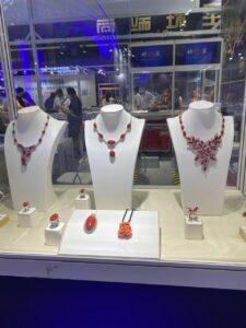 Shenzhen International Jewellery Show