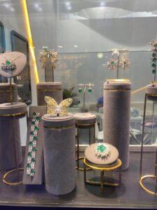 Shenzhen International Jewellery Exhibition