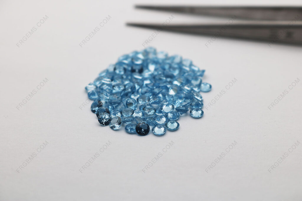 Loose-Synthetic-Aquamarine-blue-Spinel-108#-Round-faceted-3.50mm-gemstones-wholesale-IMG_5052